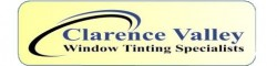 Clarence Valley Tinting Specialists logo