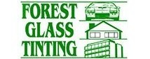Forest Glass Tinting logo