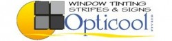 Opticool Window Tinting logo