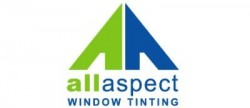 All Aspect Window Tinting logo