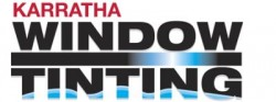 Karratha Window Tinting logo