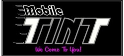 Mobile Tint Alice Springs logo