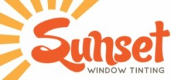 Sunset Window Tint logo