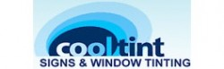 Cool Tint Signs & Window Tinting logo